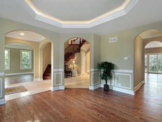 Gallery of Floors - Hardwood