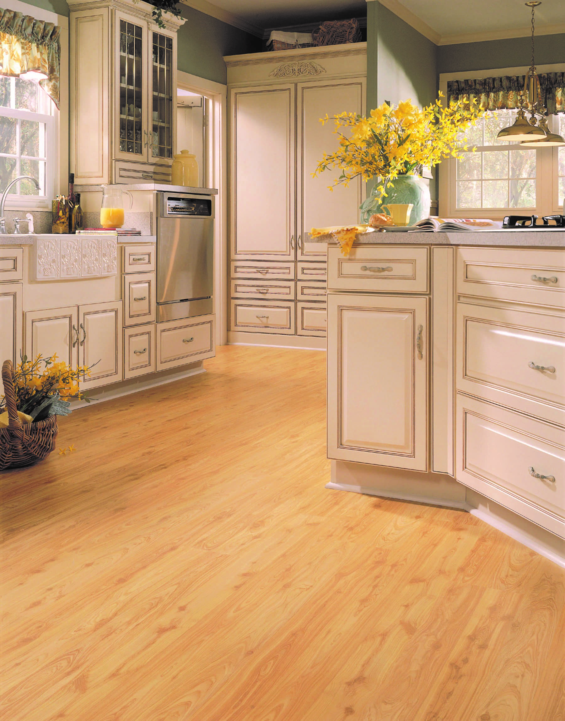 By Observing The Following Laminate Floor Care Maintenance Precautions You Can Expect Years Of Beauty From Your Laminate Floor